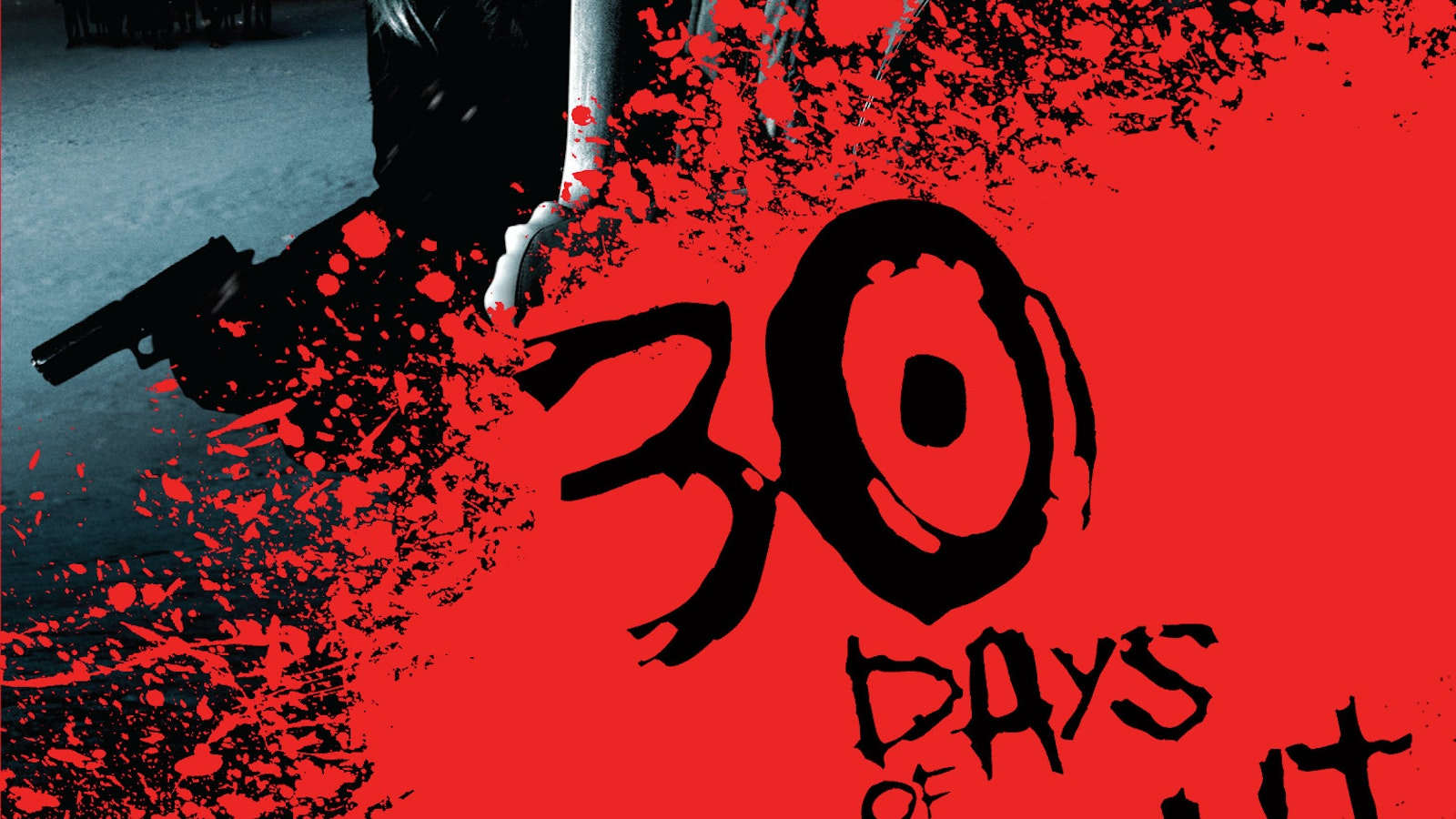 30 Days Of Night Icon Movies