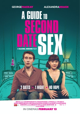 A Guide to Second Date Sex